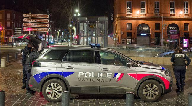 Une marche de nuit féministe (et sans mec) interdite à Toulouse