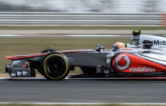 Le Britannique Lewis Hamilton (McLaren) a réalisé le meilleur temps de la première séance d'essais libres du Grand Prix de Corée du Sud, 16e manche (sur 20) du Championnat du monde de Formule 1, vendredi matin sur le circuit de Yeongam, au sud de Séoul.