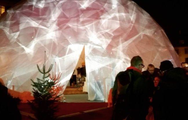 Strasbourg: On en sait plus sur le marché de Noël OFF, rallongé d'une semaine cette année