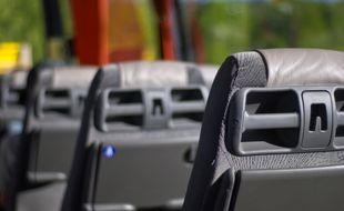 Le chauffeur de bus aurait indiqué qu'il s'agissait de son premier jour de travail.