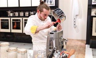 Thomas Chisholm, candidat de la saison 12 de «Top Chef »