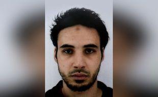 L'auteur-présumé de l'attentat de Strasbourg, Cherif Chekatt, a été abattu par la police le 13 décembre 2018 dans le quartier de Neudorf, à Strasbourg.