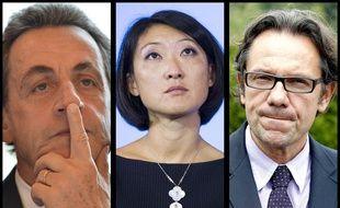 Nicolas Sarkozy, Fleur Pellerin et Frédéric Lefebvre ont tous les trois démontré qu'ils n'étaient pas de fins connaisseurs de littérature. Ils ne se sont pas (encore?) prononcés sur le Goncourt, cette année.