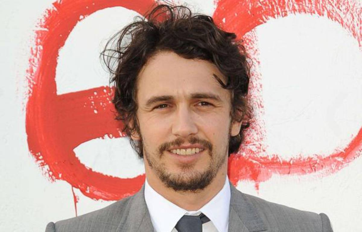 James Franco à Los Angeles, le 12 mai 2012. – MCMULLAN CO/SIPA