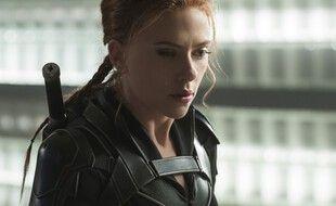 Scarlett Johansson dans «Black Widow» de Cate Shortland