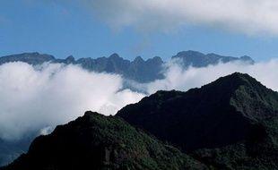 La France a proposé les pitons, cirques et remparts de l'île de la Réunion. Le Piton des Neiges pourrait rejoindre les nombreux sites français classés.