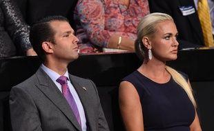Donald Trump Jr et son épouse Vanessa ont annoncé officiellement leur divorce le 15 mars 2018, après douze ans de mariage.