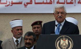 """L'Autorité palestinienne a averti samedi que l'impasse dans les discussions de paix avec Israël menaçait une solution à deux Etats et se solderait par un Etat unique régi par les principes de l'""""apartheid""""."""