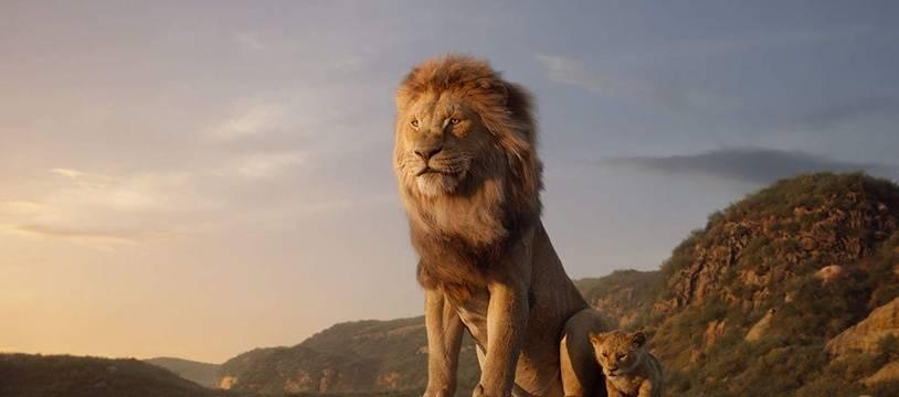 «Le roi Lion» de Jon Favreau