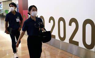 Les Jeux olympiques de Tokyo doivent se dérouler dans une bulle sanitaire.