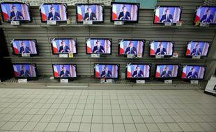 La Commission européenne va enquêter sur un éventuel recours à des logiciels de trucage dans l'électroménager, en particulier les téléviseurs
