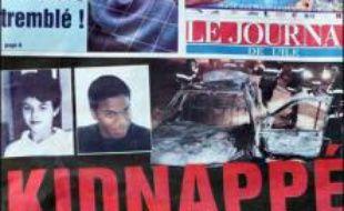 Toutes les forces de sécurité de la Réunion étaient mobilisées samedi pour retrouver Alexandre, 12 ans, enlevé la veille par des membres présumés d'une secte dont le gourou a été condamné pour viol.
