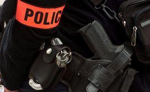 L'arrestation de Campanella, une «belle prise» selon les enquêteurs.