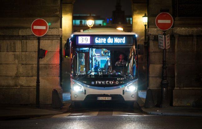 Paris: La jeune femme interdite de bus pour avoir porté une jupe ne porte pas plainte