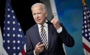 Joe Biden ne devrait pas recevoir le soutien du pape sur la question de l'avortement.