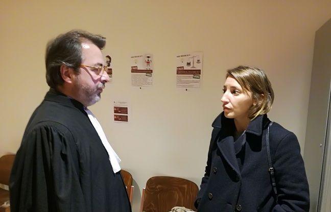 Rennes: Cinq mois avec sursis pour le cyber-harceleur de Nadia Daam