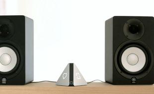 Prizm reconnait les auditeurs et adapte la musique selon leurs goûts et la situation.