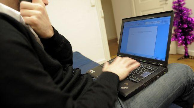 Paris un cadre minist riel se fait d rober son ordinateur for Interieur ordinateur