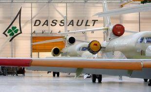 Après des années de secret bien gardé, Dassault Aviation a dévoilé lundi à Las Vegas le 5X, son nouveau Falcon haut de gamme présenté comme le plus performant de sa catégorie et dont l'entrée en service est prévue pour 2017.