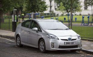 Toyota va rappeller plus d'un million de voitures hybrides pour risque d'incendie
