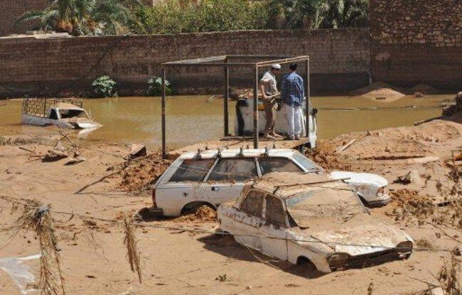 648x415 inondations comme celles 2008 photo illustration cause mort moins sept personnes nord ouest algerie