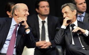 Alain Juppé a décidé de répondre à l'invitation du sénateur-maire de Toulon Hubert Falco pour son meeting du 27 octobre prochain.
