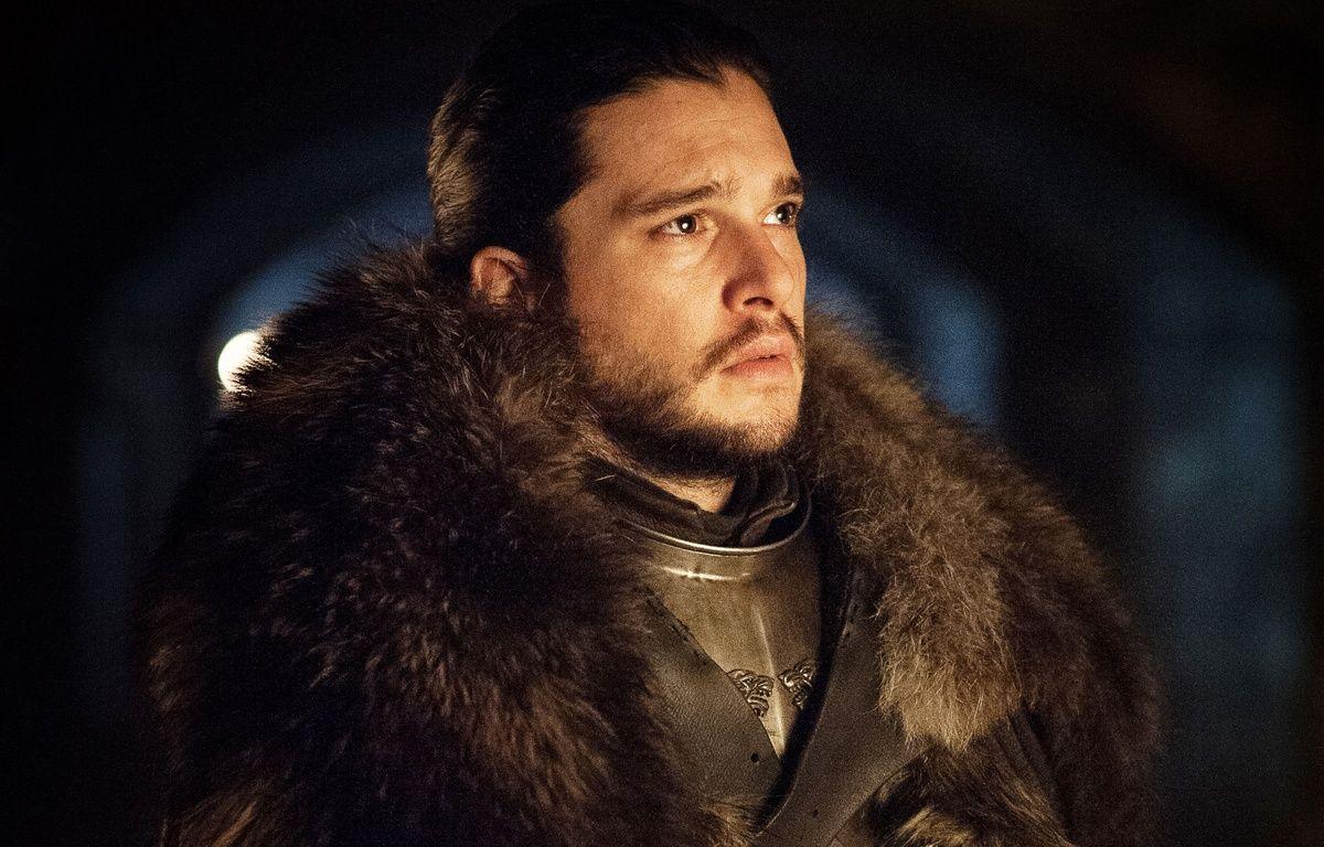 Jon Snow s'appellera-t-il toujours Jon Snow à la fin de la saison 7 – HBO
