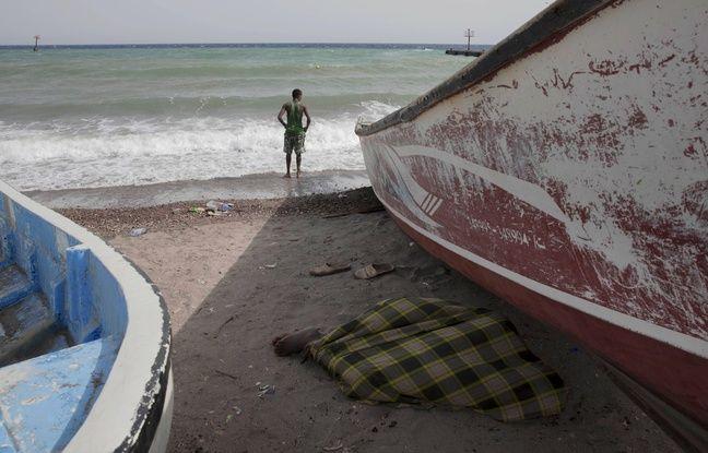 648x415 migrant ethiopien djibouti image illustration