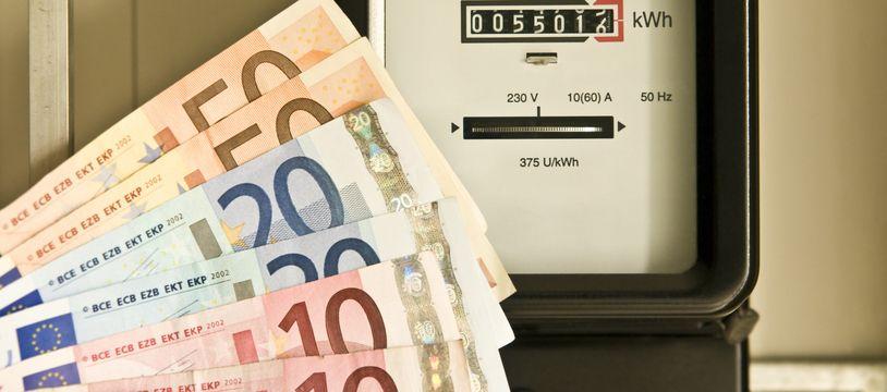 Les fournisseurs d'électricité et de gaz peuvent régulariser la facturation de vos consommations sur 14 mois maximum.
