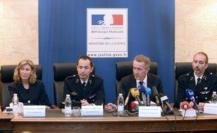 Le procureur de Libourne a tenu une conférence de presse lundi soir après avoir rencontré les familles des victimes.