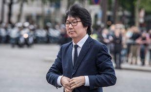 Jean-Vincent Placé a été arrêté et placé en garde à vue pour outrage et insulte à caractère raciste