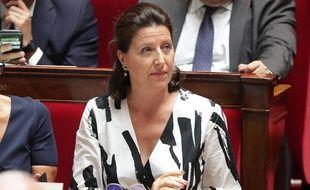 """La ministre de la Santé Agnès Buzyn a annoncé ce dimanche qu'elle allait """"mettre de l'argent dans des solutions qui vont régler sur le long terme le problème"""" des urgences."""