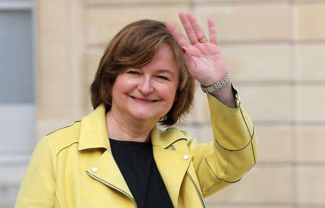 Européennes: Nathalie Loiseau donne le coup d'envoi de la campagne LREM à Aubervilliers