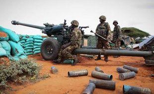 La force de l'Union africaine a annoncé avoir repoussé deux attaques successives, mercredi et jeudi, de combattants islamistes contre leur base dans la ville portuaire de Kismayo, dans le sud de la Somalie.