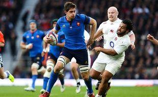 Alexandre Flanquart pourrait devenir le premier Nordiste à jouer une coupe du monde de rugby
