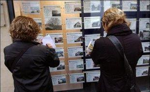 Agences immobilières, constructeurs de maisons individuelles, syndics et diagnostics techniques sont dans le collimateur de la Direction générale de la concurrence, de la consommation et de la répression des fraudes (DGCCRF).