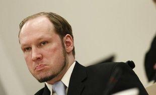 Anders Behring Breivik, qui a tué 77 personnes en juillet 2011 en Norvège, a été temporairement transféré dans une nouvelle prison, le temps que des travaux soient effectués dans le centre carcéral où il est normalement détenu