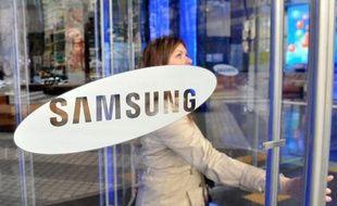 Samsung souhaite se mettre aux emballages plus écologiques.