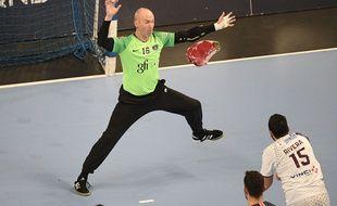 Certains handballeurs de haut niveau sont devenus végétariens durant leur carrière.