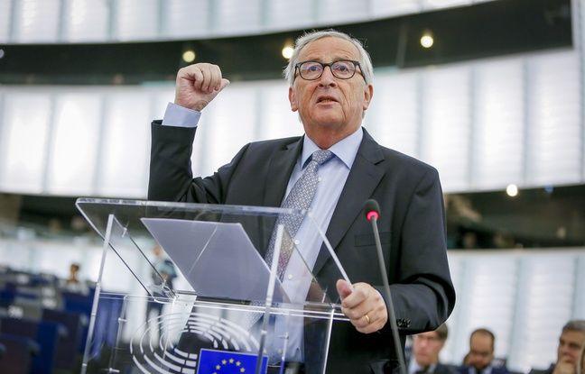 Brexit: L'UE appelle Londres à négocier sérieusement pour empêcher un «no deal»