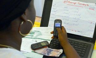 Le rapide développement du téléphone mobile en Afrique sub-saharienne transforme la région mais la croissance record de ce marché devrait ralentir