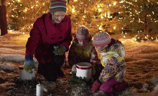 Le téléfilm «Un cœur pour Noël» est diffusé le 17 novembre sur M6.