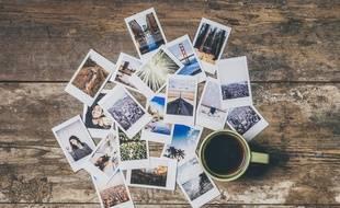 N'attendez plus votre retour de vacances pour imprimer vos photos favorites.