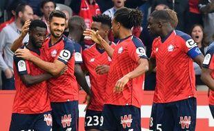Le Losc ne s'arrête plus de briller en Ligue 1