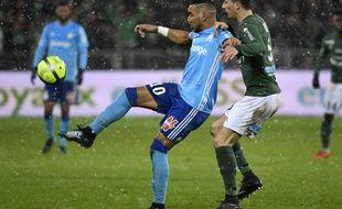 Le Marseille de Payet et Sainté se sont séparés sur un score nul : 2-2.