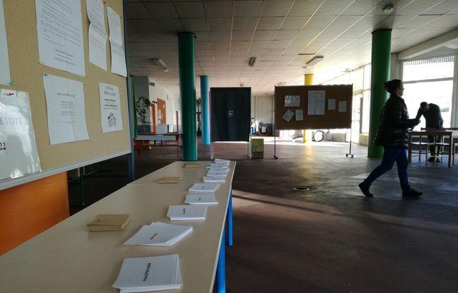 Le challenge citoyen visait à contrer l'abstention, de plus de 40% dans le quartier populaire du Neuhof à Strasbourg en 2012.