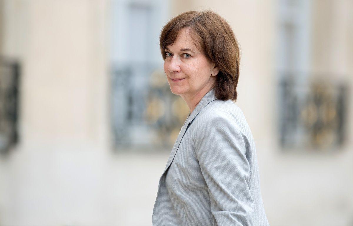 Laurence Rossignol, ministre des Droits des femmes. – PDN / SIPA