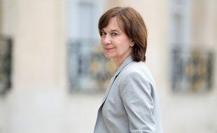 Laurence Rossignol, ministre des Droits des femmes.