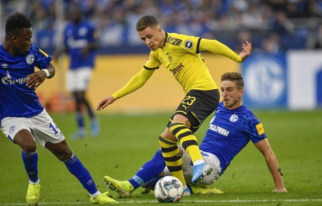 Borussia Dortmund - Schalke 04 EN DIRECT : C'est le grand retour du fußball!... Suivez la reprise de la Bundesliga avec nous dès 15h30