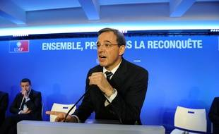 Thierry Mariani, le 19 mars 2013.